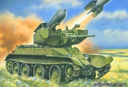 Необычные танки росcии и ссср первые