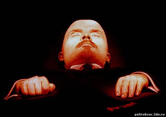 О выносе тела ленина из мавзолея: выносите бесов из своей головы pictwittercom/ppymwknlui http